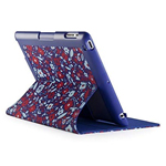 Чехол Speck MagFolio для Apple iPad 2/new iPad (Blue Flower, матерчатый)