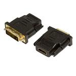 Адаптер Yotrix HDMI Adapter (HDMI-F, DVI-M)