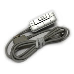 Адаптер Yotrix Audio Adapter (LG A20, mini Jack 3.5 мм мама, пульт управления)
