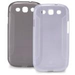 Чехол Nillkin Soft case для Samsung Galaxy S3 i9300 (гелевый, черный)