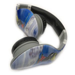 Наушники OUNUO iLeaf Pro Style (Skier Moving, без микрофона, 18-22000 Гц)