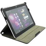 Чехол Yotrix FlipCase для Samsung Galaxy Tab 2 10.1 P7510 (кожанный, черный)