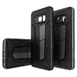 Чехол Nillkin Defender 2 case для Samsung Galaxy S6 edge plus SM-G928 (черный, усиленный)