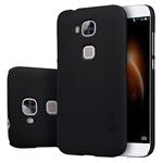 Чехол Nillkin Hard case для Huawei G8 (черный, пластиковый)