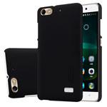 Чехол Nillkin Hard case для Huawei Honor 4C (черный, пластиковый)