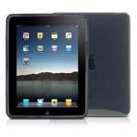 Чехол Belkin Grip Vue для Apple iPad (силиконовый, серый)