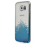 Чехол X-doria Engage Plus для Samsung Galaxy S6 SM-G920 (голубой, пластиковый)
