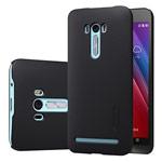 Чехол Nillkin Hard case для Asus ZenFone Selfie ZD551KL (черный, пластиковый)