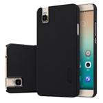 Чехол Nillkin Hard case для Huawei Honor 7i (черный, пластиковый)