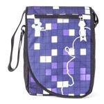 Сумка Disney Laptop Bag для ноутбука (черная, размер 10-12