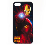 Чехол Disney Phone case для Apple iPhone 5/5S (Iron Man 2, пластиковый)