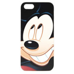 Чехол Disney Phone case для Apple iPhone 5/5S (Mickey Mouse, пластиковый)