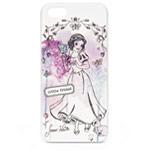 Чехол Disney Princess series case для Apple iPhone 5/5S (розовый, пластиковый)