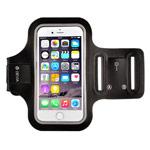Чехол-повязка Devia Sport-fit Armband для телефонов 4.0-5.0