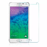 Защитная пленка Yotrix Glass Protector для Samsung Galaxy J1 SM-J100 (стеклянная)