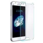 Защитная пленка Yotrix Glass Protector для Samsung Galaxy J7 SM-J700 (стеклянная)