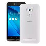 Чехол Yotrix UltrathinCase для Asus ZenFone Selfie ZD551KL (прозрачный, гелевый)