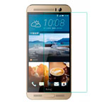 Защитная пленка Yotrix Glass Protector для HTC One M9 plus (стеклянная)