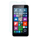 Защитная пленка Yotrix Glass Protector для Microsoft Lumia 640 XL (стеклянная)