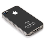 Чехол X-doria Defense 360 для Apple iPhone 4/4S (прозрачный)