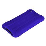 Чехол X-doria Silicone case для Apple iPod touch (4-th gen) (голубой)