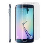 Защитная пленка Goldspin 3D Glass Protector для Samsung Galaxy S6 edge SM-G925 (стеклянная)