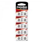 Комплект батареек Camelion (размер AG9, 1.5V, 10 шт., Alkaline)