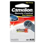 Комплект батареек Camelion (размер A23, 12V, 1 шт., Alkaline)