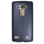 Чехол Just Must Ratio I Collection для LG G4 mini H736 (черный, кожаный)
