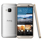 Смартфон HTC One M9 (серебристый, 32Gb)