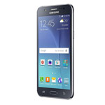 Смартфон Samsung Galaxy J5 SM-J500 (dualSIM, черный, 8Gb, экран 5