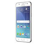 Смартфон Samsung Galaxy J5 SM-J500 (dualSIM, белый, 8Gb, экран 5