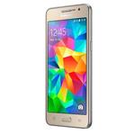 Смартфон Samsung Galaxy Grand Prime G5308W (dualSIM, золотистый, 8Gb, экран 5