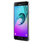 Смартфон Samsung Galaxy A3 2016 A310 (dualSIM, черный, 16Gb, экран 4.7
