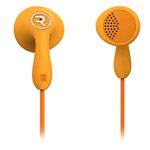 Наушники Remax Candy Headset RM-301 (оранжевые, пульт/микрофон, 20-20000 Гц)