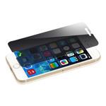 Защитная пленка Yotrix Glass Privacy Protector для Apple iPhone 6S (стеклянная, тонированная)