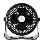Настольный вентилятор Remax Mini USB Fan F3 (черный)