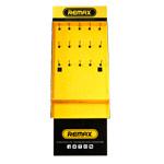 Демонстрационный стенд Remax Shift Display Rack универсальный (4 полки)