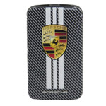 Внешняя батарея WK Style Power Box универсальная (13000 mAh, Porsche)