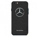 Чехол WK Wear It Case для Apple iPhone 6/6S (Mercedes-Benz, гелевый)