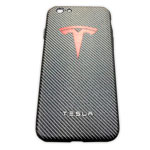 Чехол WK Wear It Case для Apple iPhone 6/6S (Tesla, гелевый)
