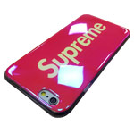 Чехол Yotrix CreativeCase для Apple iPhone 6S (Supreme, гелевый)