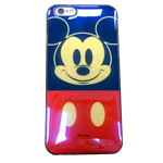 Чехол Yotrix CreativeCase для Apple iPhone 6S (Mickey Mouse, гелевый)