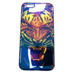 Чехол Yotrix CreativeCase для Apple iPhone 6S (Tiger, гелевый)