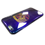 Чехол Yotrix CreativeCase для Apple iPhone 6S (Porsche, гелевый)
