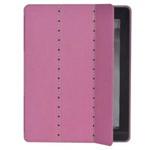 Чехол X-doria SmartStyle case для Apple iPad 2/New iPad (розовый, кожанный)
