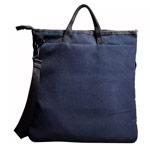 Сумка Remax Single Bag #289 универсальная (темно-синяя, матерчатая)