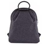 Рюкзак Remax Double Bag #512 (темно-серый, 1 отделение, 3 кармана)