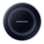 Беспроводное зарядное устройство Samsung Wireless Charger (черное, стандарт QI)