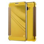 Чехол Yotrix FlipWallet case для Samsung Galaxy Note 5 N920 (золотистый, пластиковый)